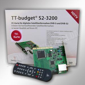 Продам приемник цифрового спутникового телевидения dvb-приемник technotrend tt-budget s-1401