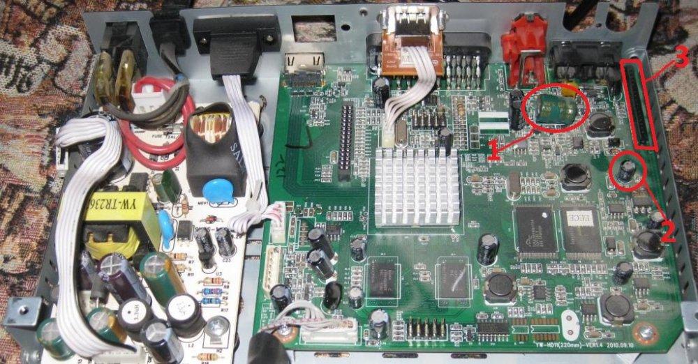 GM-990 ремонт.jpg
