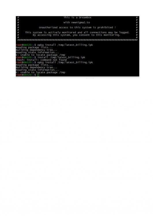 unable to locate package tmp.jpg